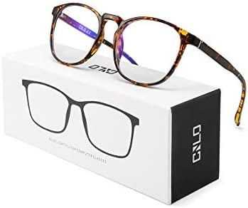CNLO Blue Light Blocking Glasses Computer Glasses Radiation Protection Gaming Glasses for UV product image