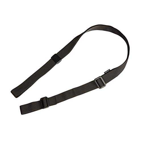 Magpul Rls Rifleman Loop Two Point Standard Rifle Sling Black