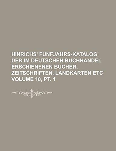 Hinrichs'...
