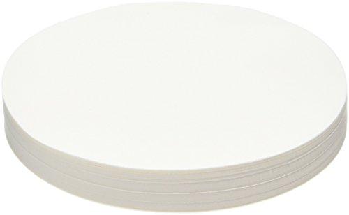 Camlab 1171129122[114] carta da filtro multiuso, molto veloce, 150mm Diametro (confezione da 100)