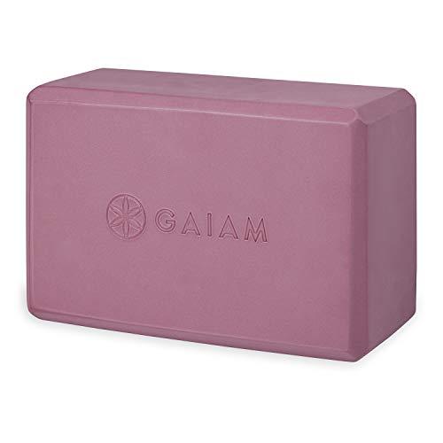 Yoga Block – Supportive Latex-Free EVA Foam Soft