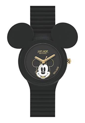 Hip Hop Watches - Orologio da Donna HWU0931 Edizione Limitata 500 Pezzi...