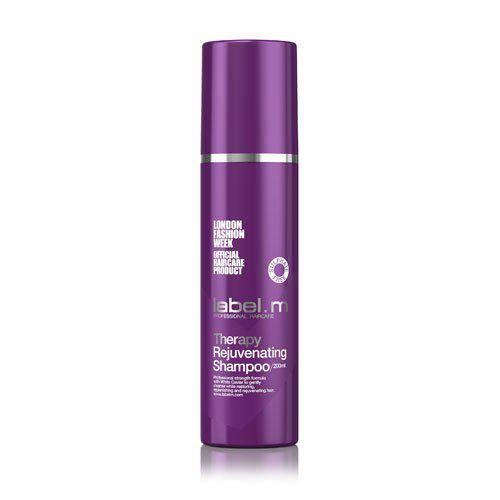 Label M therapeutische, verjongende shampoo, 200 ml