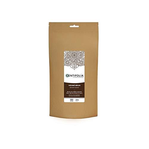Centifolia - Extraits de Plantes - Henné Noir