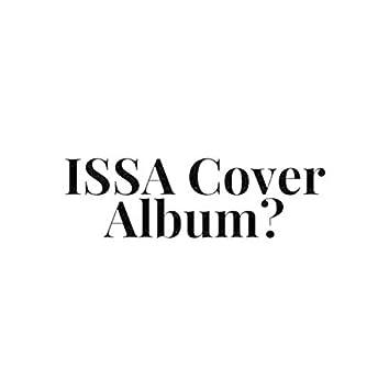 Issa Cover Album?
