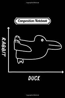 duck and rabbit graph
