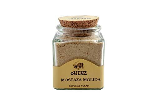 Onena Mostaza Molida Especias 45 g (7047