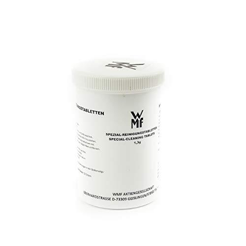 WMF Special Cleaning Tablets 12 Pack van 100 tabletten voor het reinigen van koffiemachines