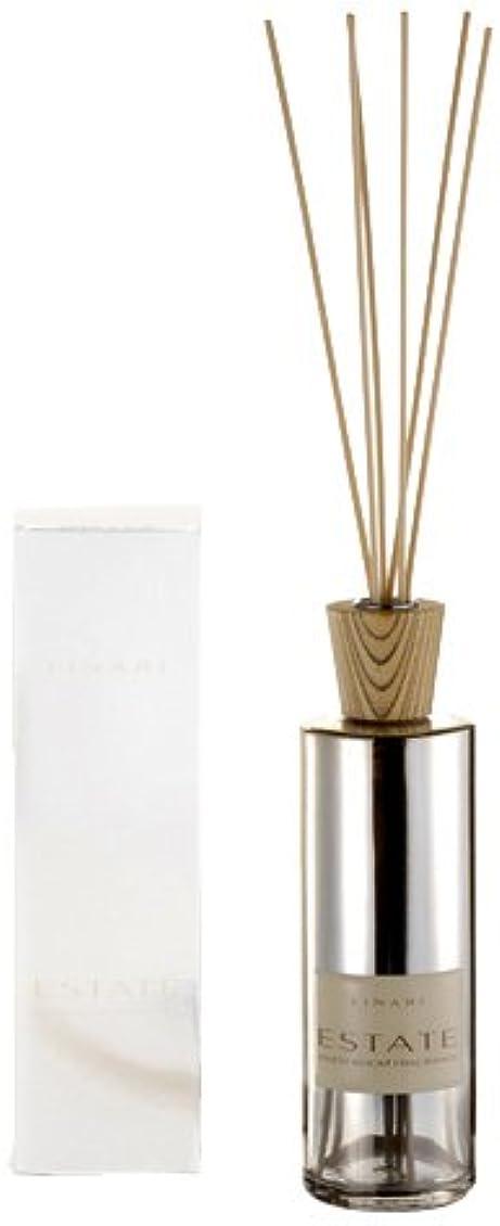 偉業専門化する資産LINARI リナーリ ルームディフューザー 500ml ESTATE エスタータ ナチュラルスティック natural stick room diffuser[並行輸入品]