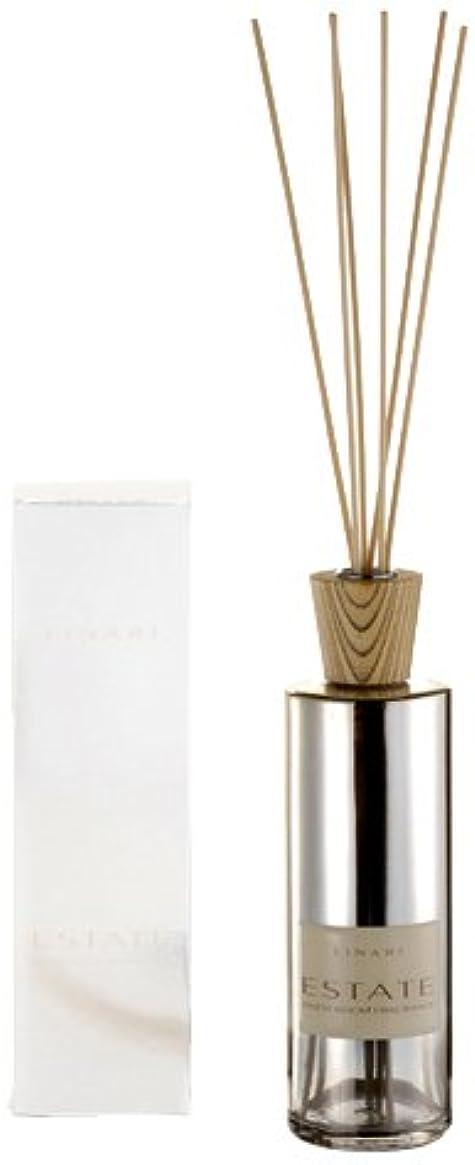 クレジット雑品生まれLINARI リナーリ ルームディフューザー 500ml ESTATE エスタータ ナチュラルスティック natural stick room diffuser