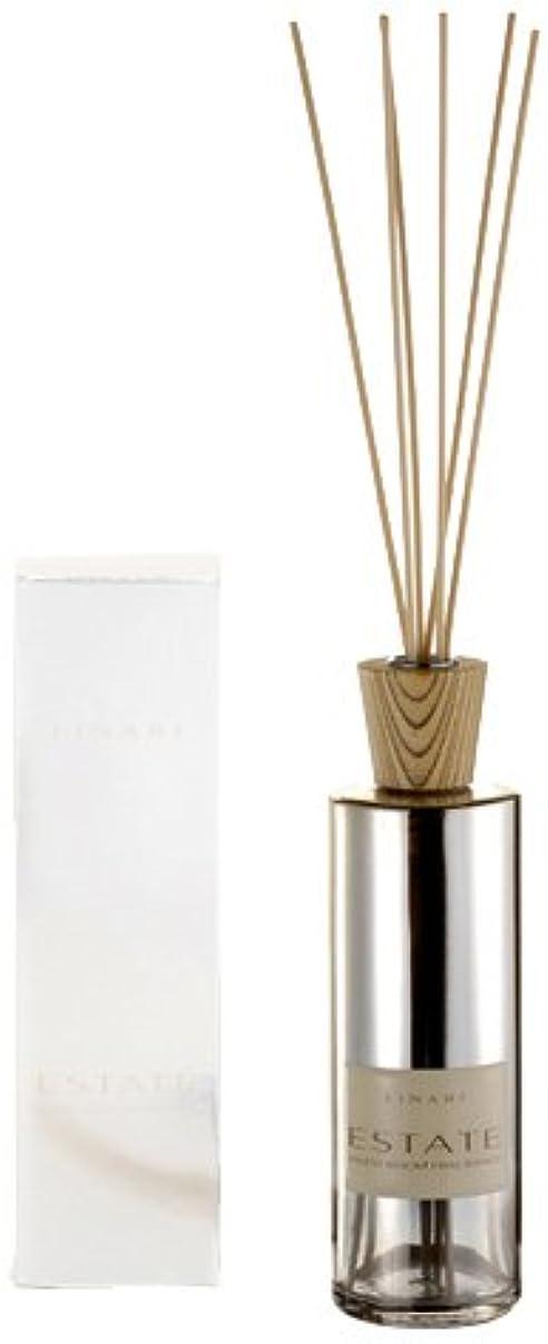 乙女安いです無LINARI リナーリ ルームディフューザー 500ml ESTATE エスタータ ナチュラルスティック natural stick room diffuser