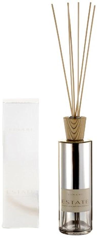 シーズン時々難民LINARI リナーリ ルームディフューザー 500ml ESTATE エスタータ ナチュラルスティック natural stick room diffuser