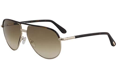 tom ford gold sunglasses - 5