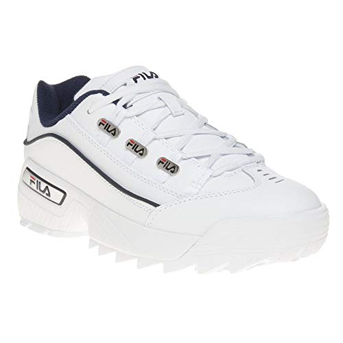 Fila Hometown Extra Niña Zapatillas Blanco