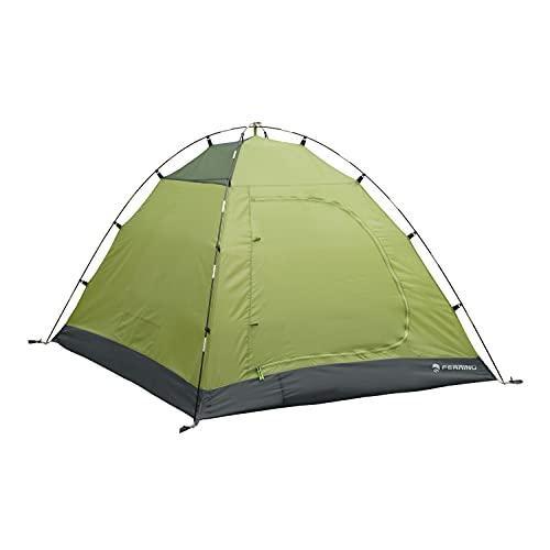 Ferrino Tenere, Tenda a Cupola Verde, 3 Persone