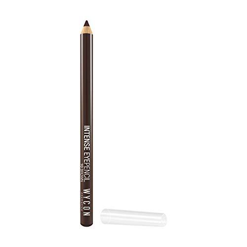 WYCON cosmetics INTENSE EYE PENCIL 10 brown