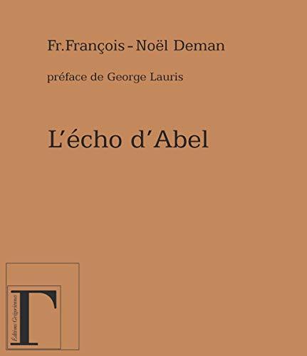 L'écho d'Abel
