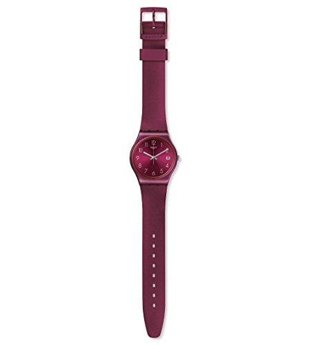 Swatch Reloj de mujer GR405