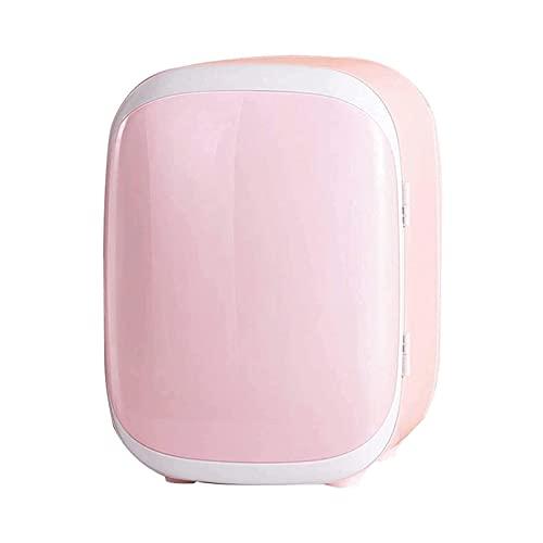 FDSZ Frigorífico pequeño, Mini refrigerador, Caja de Almacenamiento Especial para cosméticos, refrigerador de Temperatura Constante electrónica