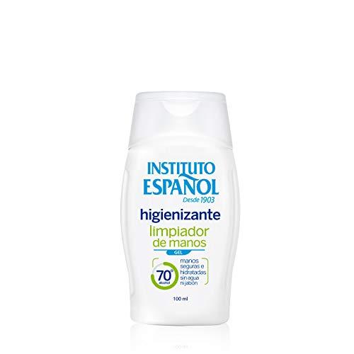Instituto Español Gel Higienizante de Manos 100ML