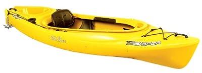 Old Town 10-Feet Vapor 10 Angler Recreational Fishing Kayak