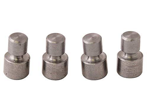 Abscherbolzen 4er Pack passend Snapper ELT2440RD 2690852 Rasentraktor