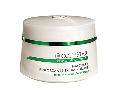 Collistar Perfect Hair Reinforcing Extra-Volume Mask Mascarilla - 200 ml