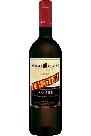 Achaia Clauss Demestica Rouge Rotwein 0,75 L