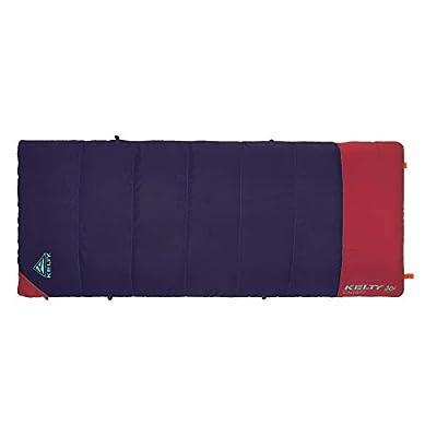 Kelty Sleeping-Bags Kelty Callisto 30 Degree Camping Sleeping Bag