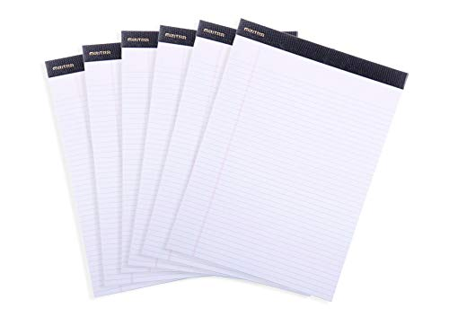 Mintra Office Legal Pads - ((PRE...