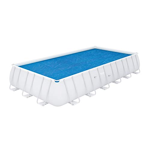 Bestway 58228 - Cobertor Solar para Piscina Desmontable 380x180 cm