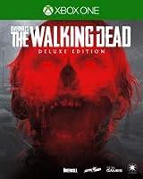 Overkill's The Walking Dead Deluxe Edition XBOX one オーバーキルウォーキングデッドデラックスエディション 北米英語版 [並行輸入品]