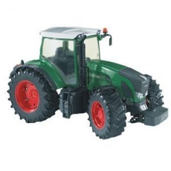 Bruder 3040 - Fendt Traktor 936