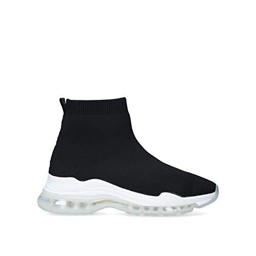 KGEIGER Women's Laurel Sneaker, Black, 5 UK