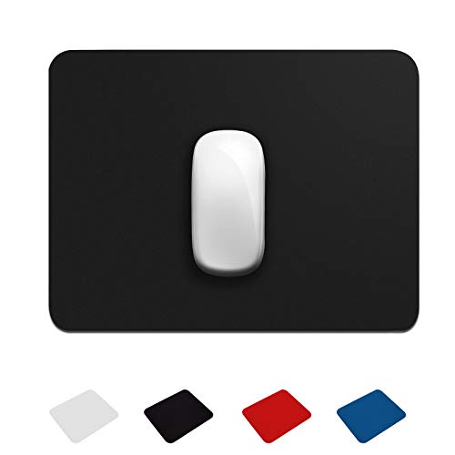 mouse pad negra de la marca Ofidosel