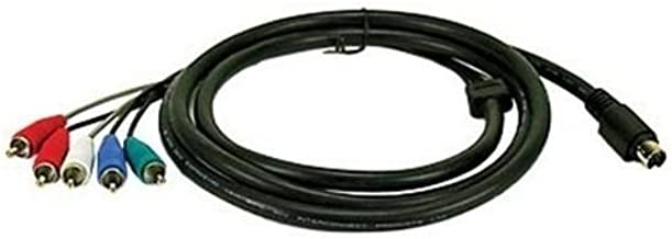 Hot New DIRECTV H2510PIN 10 Pin to Component FOR H25 and C31 Accessories & Supplies , Audio & Video Accessories , Cables & Interconnects ,Video Cables ,Component Video