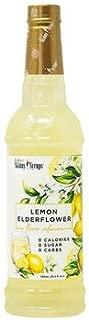 Best elderflower lemon syrup Reviews
