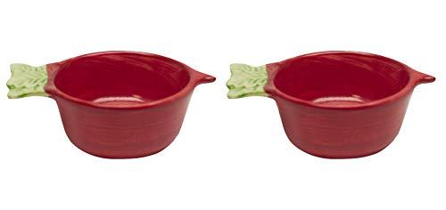Kaytee Vege-T-Bowl, Radish 2 Pack