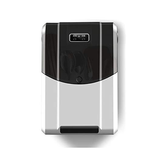 QYT-Universal-Messerhalter Für Geschirr Sterilisation Maschine, UV-Sterilisator Küche Aufbewahrungsbehälter, Fleischmesser Sterilisator Messerhalter des Kochs,A