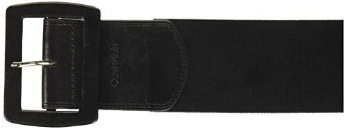 Calvin Klein Women's Linen Stretch Belt 3
