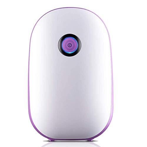 Amazing Deal QAZWSX Dehumidifier Household Moisture Moisture Dry Mini Dehumidifier Silence Dehumidif...