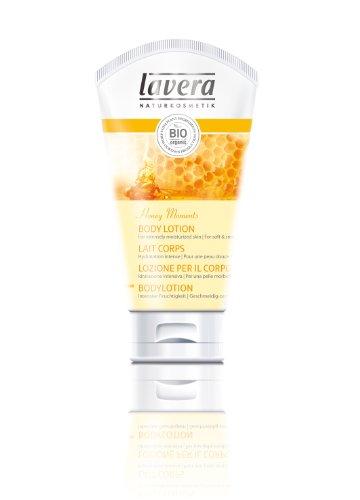 Lavera Bodylotion Bio-Milch und Bio-Honig, 150 ml