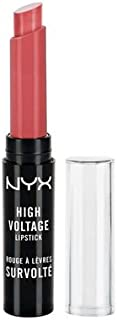 nyx high voltage lipstick rags to riches