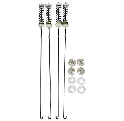 W10780046 Suspension rod kit for Whirlpool