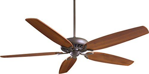 Minka-Aire F539-ORB, Great Room Oil-Rubbed Bronze 72 inch Ceiling Fan with Wall Control Ceiling Fan Free Kits Light Shipping Traditional