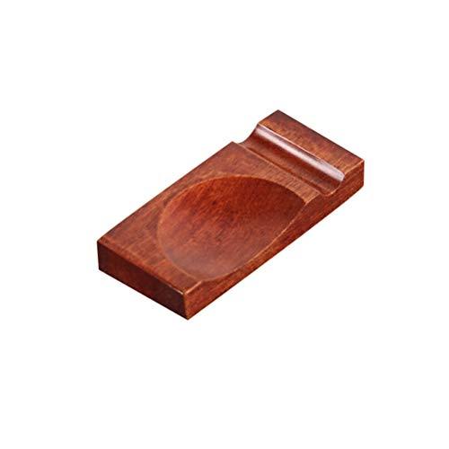 BESTONZON - Palillos de Madera Japonesa para reposabrazos, Cuadrados, Forma de Almohada, Doble propósito