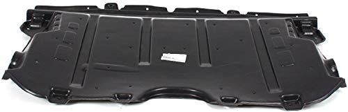 Garage-Pro Engine Splash Shield for INFINITI FX35 2006-2008 Under Cover Lower