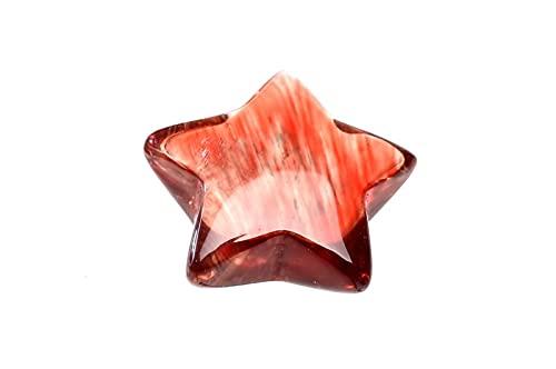 【 福縁閣 】【1点物】 透明 アンデシン 9.5mm スター 星 ルース_P6414 天然石 パワーストーン ビーズ