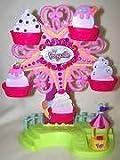 My Little Pony Musical Ferris Wheel Ponyville 13' tall