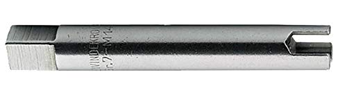 Gewindekronen Typ 3, Gr.4, M8
